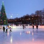Winter Russian Course and Excursions at Ekaterinburg